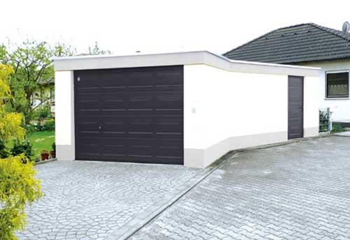 garage nach maß kaufen